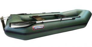 Надувная лодка Хантер 280 ЛТ