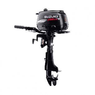 Suzuki DF 5 S