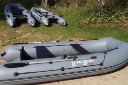River Boats RB-330TT