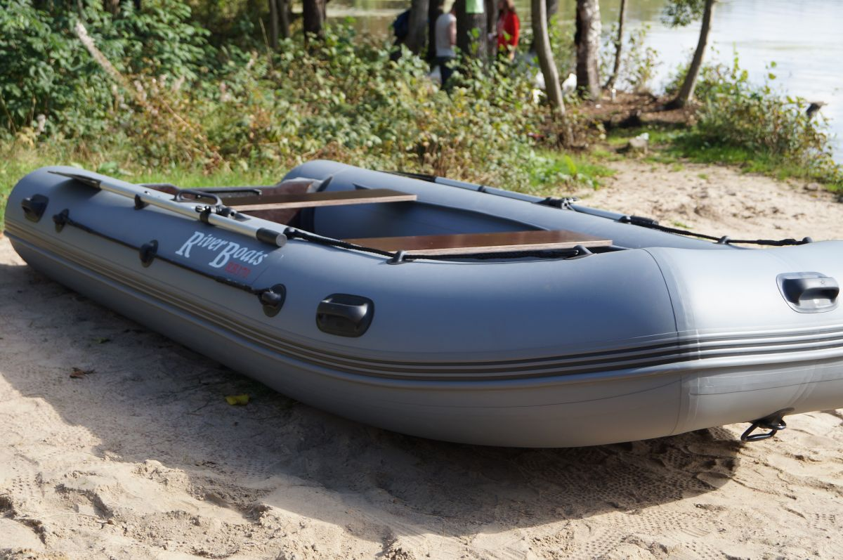 ремонт лодок пвх в московской области химки